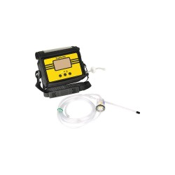 Sensit Technologies - 920-00000-08 - PortbConfinSpcMonitor4 Gas, LEL/CO/O2/H2S