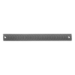 Pferd - 14003 - Car Body File, Convex, Aluminum Oxide, Fine, 12x3/16x1-5/32, Auto