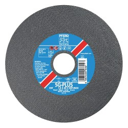 "Pferd - 69832 - 3"" Abrasive Cut-Off Wheel, 0.040"" Thickness, 3/8"" Arbor Hole"