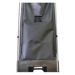 Hepacart - TFRC - Extending Enclosure, For Use With Mfr. No. HC55U, HC74U, HC74UX