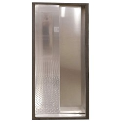 Hepacart - HSWA55 - Below Curtain Access, For Use With Mfr. No. HC55U, HC74U, HC74UX