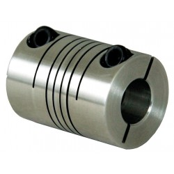 Red Lion Controls - RPGFC002 - Flexible Coupling, For Use With Encoders