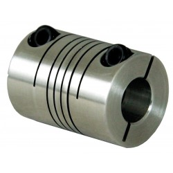 Red Lion Controls - RPGFC006 - Flexible Coupling, For Use With Encoders
