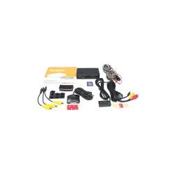 Automotive Camera System Recorders
