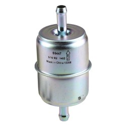 Luberfiner - G1 - Fuel Filter, In-Line Filter Design