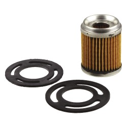 Luberfiner - G7 - Fuel Filter, Element Only Filter Design