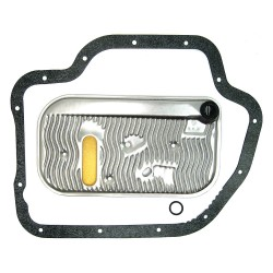 Luberfiner - T533 - Transmission Filter; For Use With American Motors Jeep, General Motors (1966-90)