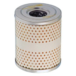 Luberfiner - L9550FXL - Fuel Filter, Element Only Filter Design