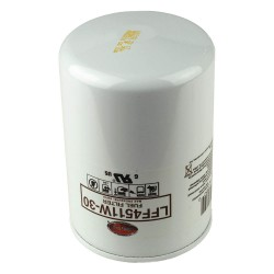 Luberfiner - LFF4511W-30 - Fuel Filter, Spin-On Filter Design