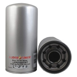 Luberfiner - LFP2160TRT - Oil Filter, Spin-On Filter Design