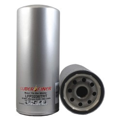 Luberfiner - LFP3236TRT - Oil Filter, Spin-On Filter Design