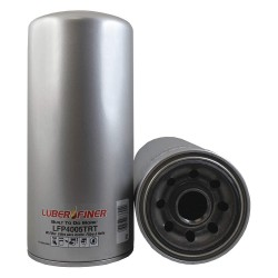 Luberfiner - LFP4005TRT - Oil Filter, Spin-On Filter Design