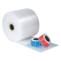 Other - 36DY61 - Bubble Roll, 48 In. W x 300 ft.