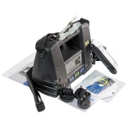 Draeger - 4523617 - Multi-Gas Detector, Includes Bar Code Reader, Shoulder Strap, Swivel Tube Holder, Flashing Lights, N