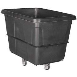 Other - 36FK88 - Cube Truck, 3/8 cu. yd. Volume Capacity, 700 lb. Load Capacity, 24 Overall Width