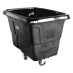 Other - 36FK89 - Cube Truck, 3/8 cu. yd. Volume Capacity, 300 lb. Load Capacity, 24 Overall Width