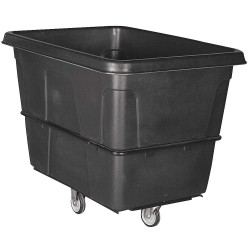 Other - 36FK96 - Cube Truck, 9/16 cu. yd. Volume Capacity, 1000 lb. Load Capacity, 31 Overall Width