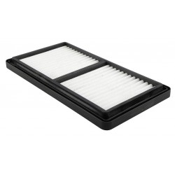 Baldwin Filters - CV15002 - Air Filter, 5-15/32 x 31/32 in.