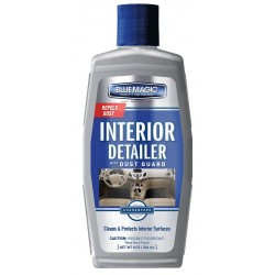 Blue Magic - 840-06 - Total Interior Detailer, 8 Oz.