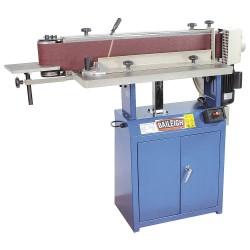 Baileigh Industrial - ES-6100 - Belt Sander, 1-1/2 HP, 220V, 3600 Belt SFPM