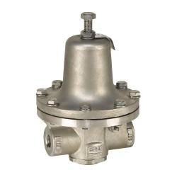 watts water technologies 152ss 30 140 6l stainless steel steam pressure regulator 30 to 140 psi. Black Bedroom Furniture Sets. Home Design Ideas