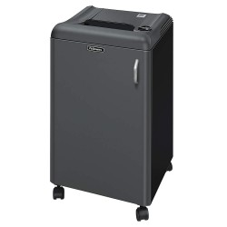 Fellowes - 2250M - Large Office Paper Shredder, Cross-Cut Cut Style, Security Level 5