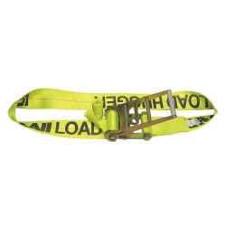 Lift-All - 26434X15 - Tie-Down Strap, Ratchet, 15 ft. x 5000 lb.