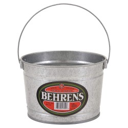 Behrens - B325 - Pail, 0.62 gal., Steel
