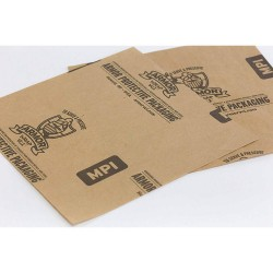 Armor Products - MPI4648 - Multi Purpose Paper Roll, 30 lb. Basis Weight, 4 ft. Length, 46 Width, Natural Kraft Color