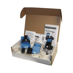 GFG Instrumentation - G460-1103700065 - Multi-Gas Detector, CO, H2S, LEL, 02, PID