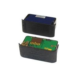 GFG Instrumentation - 1450-211 - 3V NiMH Rechargeable Battery Pack, Black, 1 EA