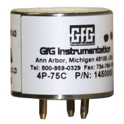 GFG Instrumentation - 1450005 - Sensor, 0.5 Percent LEL, G450 Instruments