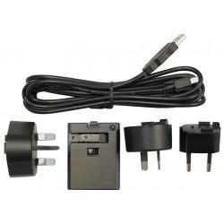 Bacharach - 0024-1611 - Bacharach 0024-1611 Universal AC Power Adapter