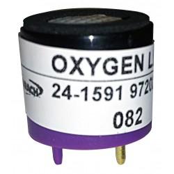 Bacharach - 0024-1591 - Bacharach 0024-1591 Long Life Oxygen Sensor