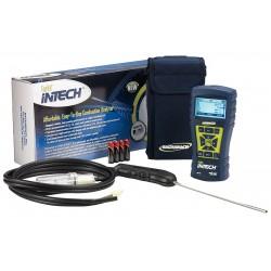 Bacharach - 0024-8511 - Bacharach Fyrite Intech Combustion Analyzer, O2/CO measurement