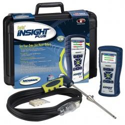 Bacharach - 0024-8517 - Bacharach Fyrite INSIGHT Plus Combustion Analyzer, long-life O2 sensor