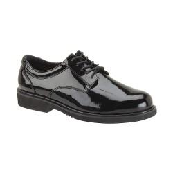 Weinbrenner Shoe - 831-6031 10.5 W - Men's Oxford Boots, Plain Toe Type, Black, Size 10-1/2