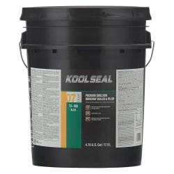 KST Coatings - KS0073900-20 - 5 gal. Sealer, Covers 100 sq. ft./gal., Black