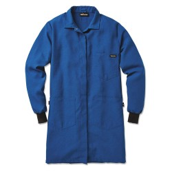 Workrite - 361nx45rbsm 00 - 4.5 Oz Nmx Lab Coat W/ Knit Cuff Rb S (each)