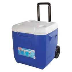 Coleman Company - 3000002455 - 45 qt. Blue Personal Cooler