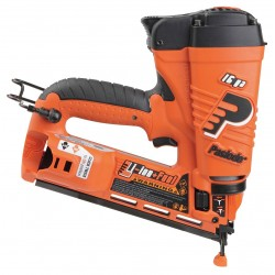 Illinois Tool Works - 902400 - Cordless Finish Nailer Kit, Voltage 7.4 Li-Ion, Battery Included, Fastener Range 1-1/4 to 2-1/2