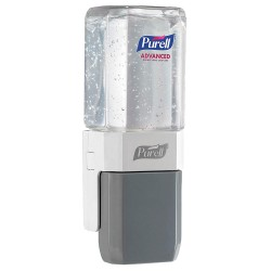Purell - 1450-D8 - Hand Sanitizer Dispenser, Bottle, 450mL