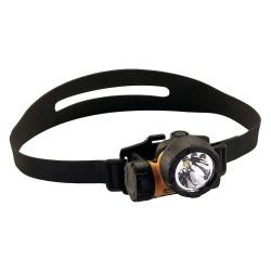 Streamlight - 61025 - LED Headlamp, Plastic, 50, 000 hr. Lamp Life, Maximum Lumens Output: 85, Yellow