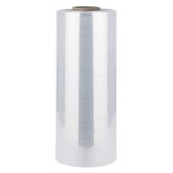 Other - 36P097 - 30 x 6000 ft. LLDPE Stretch Wrap Film, 80 Gauge, Clear, 20PK