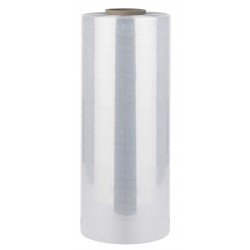 Other - 36P110 - 20 x 6000 ft. LLDPE Stretch Wrap Film, 70 Gauge, Clear, 40PK