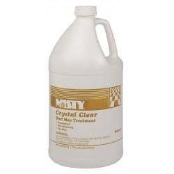 Misty - B00811 - Dust Mop Treatment, 1 gal. Jug, 4 PK