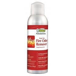 Clean Control - 9705A62-5A12 - Clean Floral Fire Odor Bomb, 5 oz., 12PK