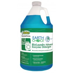 Clean Control - 968262-G4 - 1 gal. BioLaundry Advanced Enzyme Detergent, 4 PK