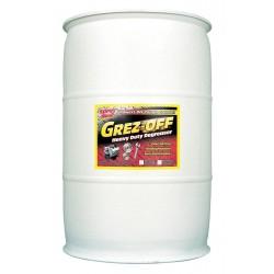 Permatex - 22755 - Natural Solvent Degreaser, 55 gal. Drum