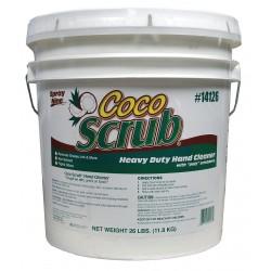 Permatex - 14126 - Coconut Hand Cleaner, 26 lb., 1EA